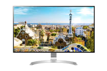 "LG 32"" Ultra HD UHD 4K IPS Monitor with Borderless Display and HDR (32UD99-W)"