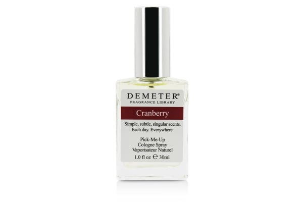 Demeter Cranberry Cologne Spray (30ml/1oz)