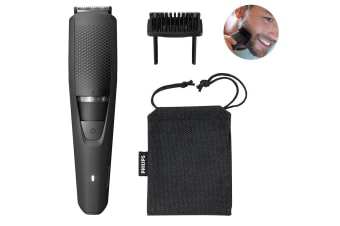 Philips BT3226 Rechargeable Cordless Beard Trimmer