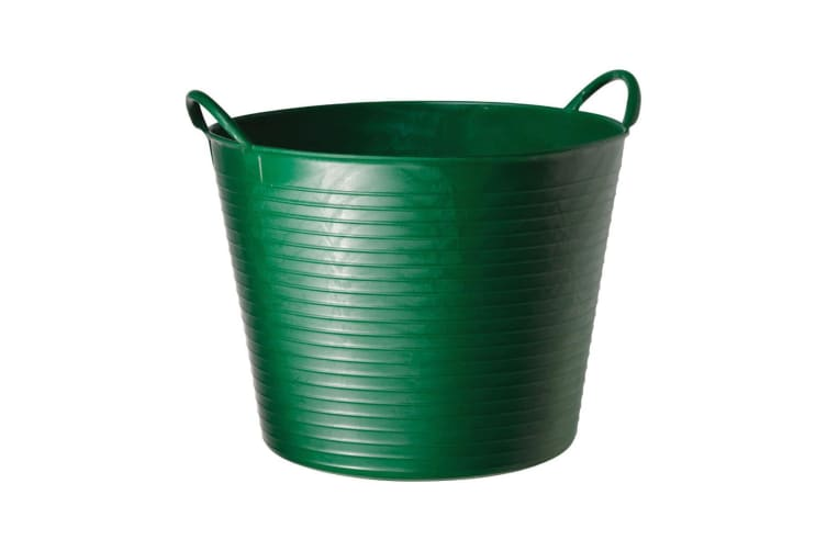 Red Gorilla Tubtrug Flexible Medium (Green) (One Size)