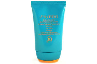 Shiseido Extra Smooth Sun Protection Cream PA+++ SPF 38 50ml/1.7oz