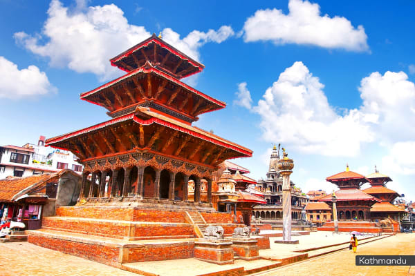 NEPAL: 11 Day Nepal Exploration Tour for One