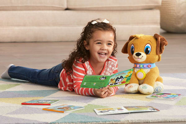 LeapFrog Read with Me Buddy
