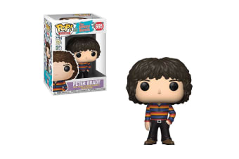 Brady Bunch Peter Brady Pop! Vinyl