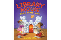 Library Mouse - Home Sweet Home