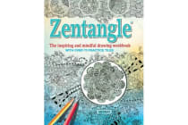 Zentangle - The inspiring and mindful drawing workbook with over 70 practice tiles