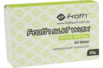 Froth Surf Wax All Water