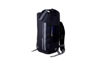 Overboard 20 Litre Classic Backpack Black