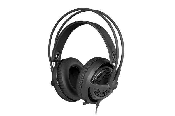 SteelSeries Siberia P300 Gaming Headset