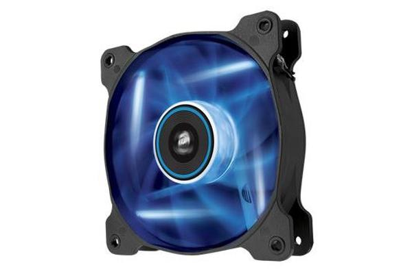 Corsair SP 120mm Fan Blue  LED High Static Pressure 3 PIN