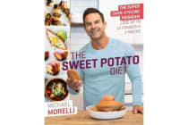 The Sweet Potato Diet - The Super Carb-Cycling Program to Lose Up to 12 Pounds in 2 Weeks