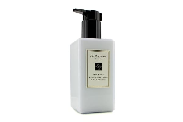 Jo Malone Red Roses Body & Hand Lotion (With Pump) (250ml/8.5oz)