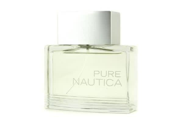 Nautica Pure Nautica Eau De Toilette Spray (50ml/1.7oz)