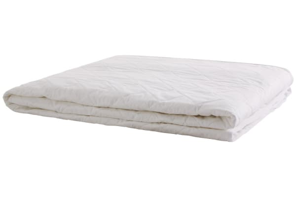 Dunlopillo Supima Comfort Waterproof Mattress Protector (King)