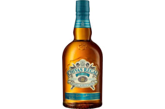 Chivas Regal Mizunara Whisky 700mL Bottle
