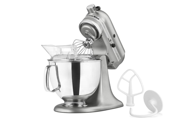 Dick Smith Kitchenaid Ksm150 Artisan Stand Mixer