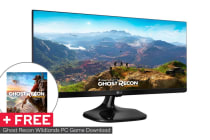 "LG 34"" 21:9 2560x1080 Full HD UltraWide IPS LED Gaming Monitor"