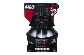 Star Wars Simon