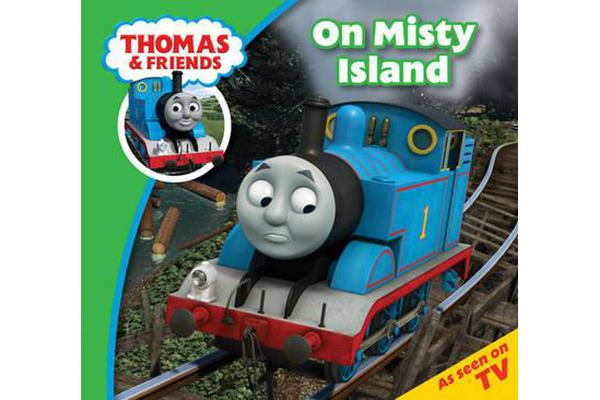 Thomas & Friends on Misty Island