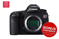 Canon EOS 5DSR Manual & Support