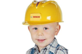 Bosch Builders Hard Hat