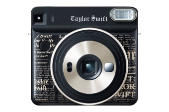 FujiFilm Instax Square SQ6 Instant Camera Talyor Swift Limited Edition