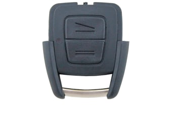 Holden Astra Vectra Zafria 2 Button Remote Key Blank Shell/Case/Enclosure