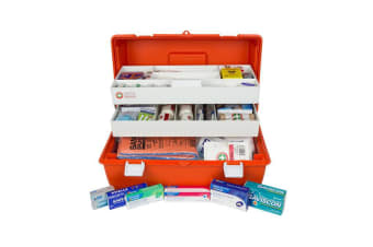 High Risk First Responder First Aid Kit