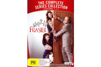 Frasier : The Complete Series Collection