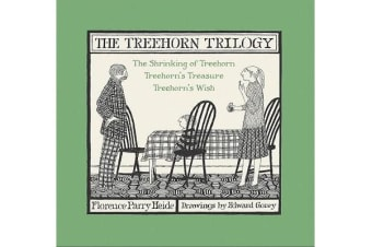 Treehorn Trilogy the A200