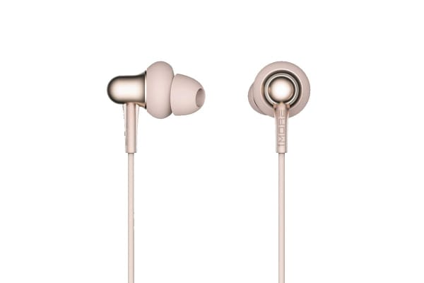 1MORE E1024BT Stylish In-Ear Headphones (Gold)