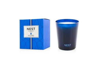 Nest Scented Candle - Blue Garden 230g/8.1oz