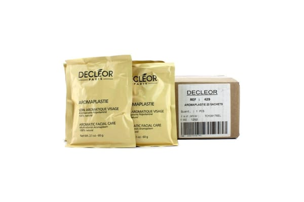 Decleor Aromaplastie Aromatic Facial Care (Salon Product) (20packs x 60g)