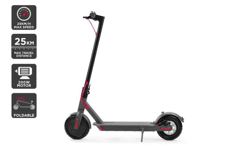 Kogan Urban Traveller Electric Scooter