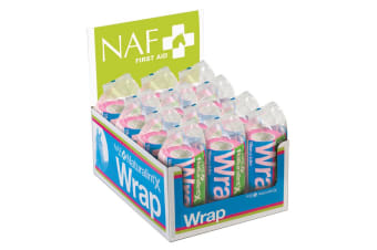 NAF NaturalintX Wrap Bandage (May Vary)