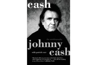 Cash - The Autobiography