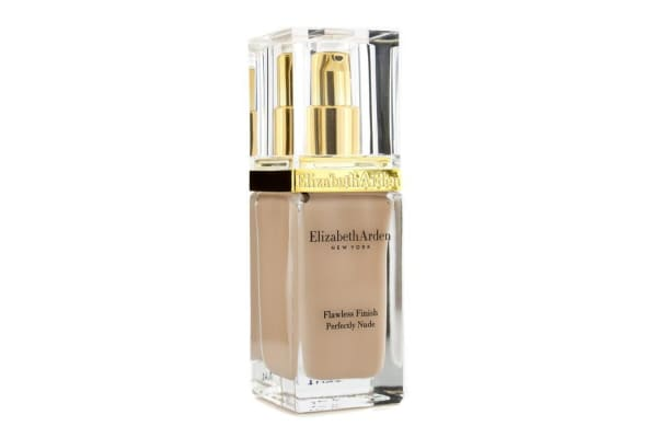 Elizabeth Arden Flawless Finish Perfectly Nude Makeup SPF 15 - # 09 Buff (30ml/1oz)