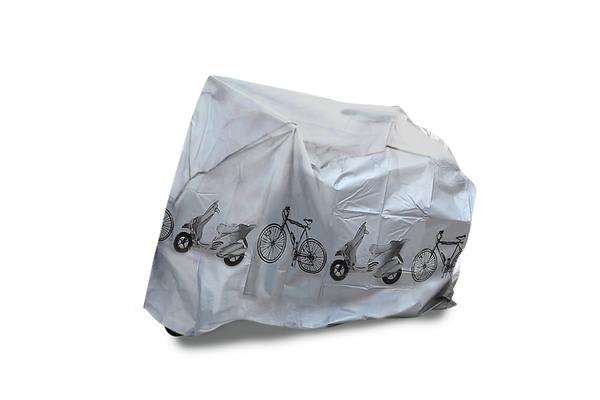 Bicycle Cover Printed