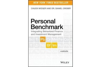 Personal Benchmark - Integrating Behavioral Finance and Investment Management