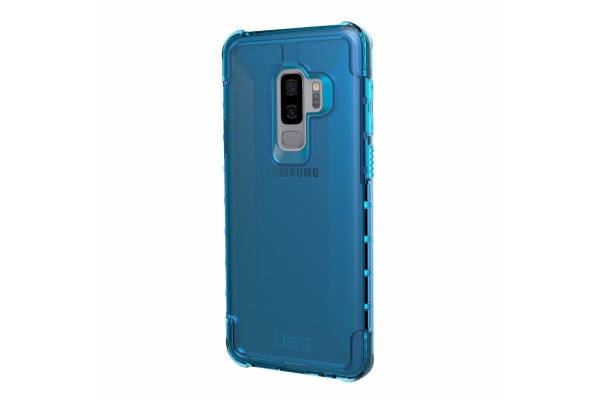 UAG Plyo Case for Galaxy S9 Plus (Citron)