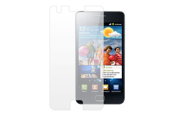 Screen Protector for Samsung Galaxy S2