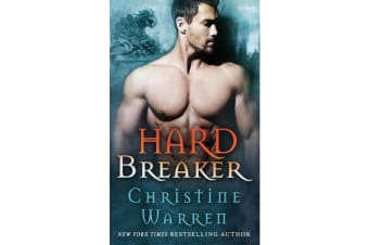 Hard Breaker - A Beauty and Beast Novel
