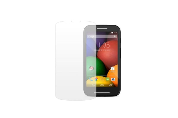 Screen Protector for Motorola Moto E