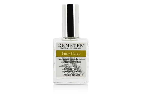 Demeter Fiery Curry Cologne Spray (30ml/1oz)