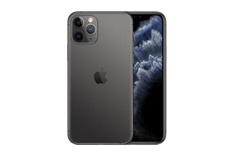 Brand New Apple iPhone 11 Pro 64GB 4G LTE Space Gray (12MTH AU WTY)