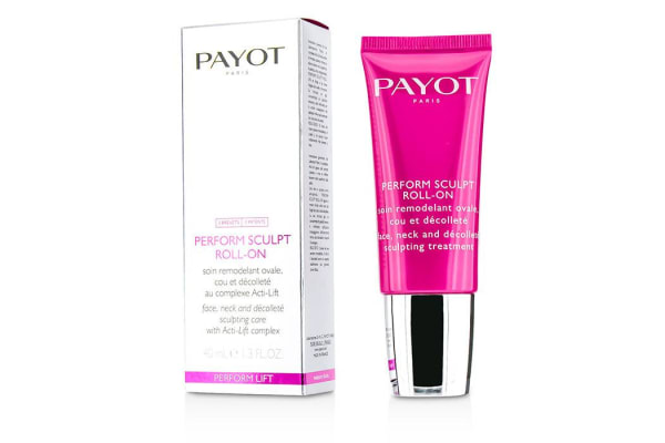 Payot Perform Sculpt Roll-On - For Mature Skins (40ml/1.3oz)