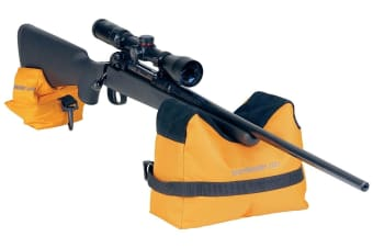 Smartreloader SR200 Shooting bag Combo Unfilled