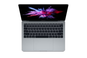 "Apple 13"" MacBook Pro (2.3GHz i5, 256GB, Space Grey) - AU/NZ Model"