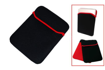 Leader Electronics Tablet 10' Sleeve Black Case Folio for any 9.7'/10' tablet