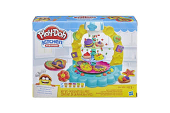 Play-Doh Kitchen Creations Sprinkle Cookie Surprise Set